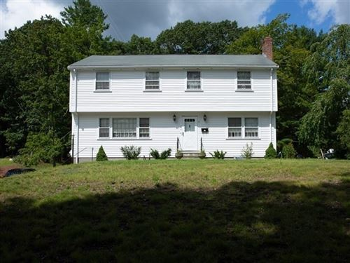 Photo of 143 Central Ave, Needham, MA 02494 (MLS # 72885446)