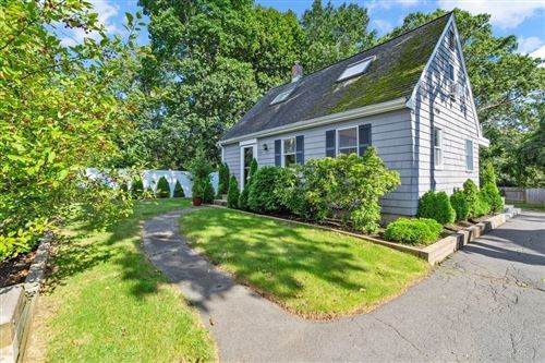 Photo of 1089 Old Connecticut Path, Framingham, MA 01701 (MLS # 72896446)