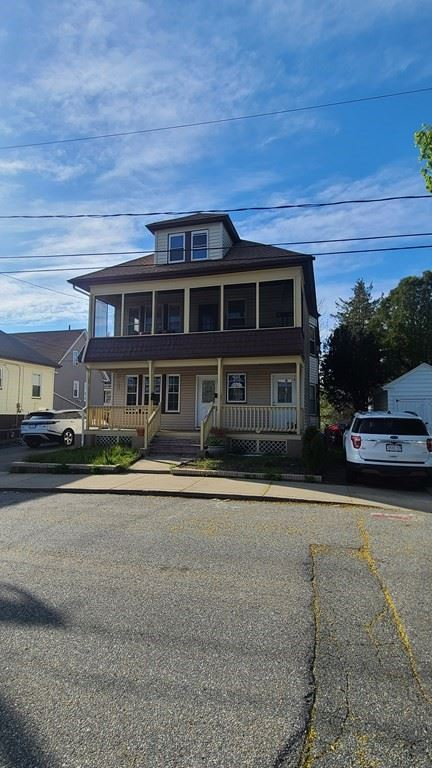 2-4 Lasalle Ave, Lawrence, MA 01843 - MLS#: 72826446