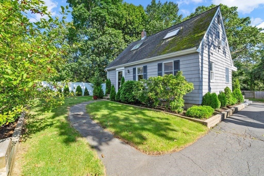 1089 Old Connecticut Path, Framingham, MA 01701 - MLS#: 72896446