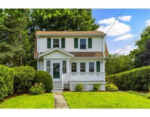 Photo of 67 Dunster Lane, Winchester, MA 01890 (MLS # 72540447)
