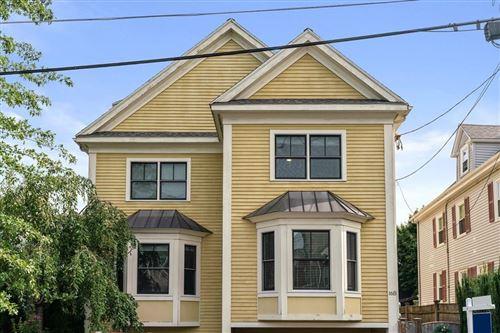 Photo of 16 Cambridge Street #B, Belmont, MA 02478 (MLS # 72727447)