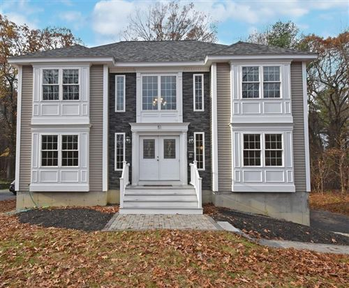 Photo of 3 Rock Maple, Westminster, MA 01473 (MLS # 72786447)