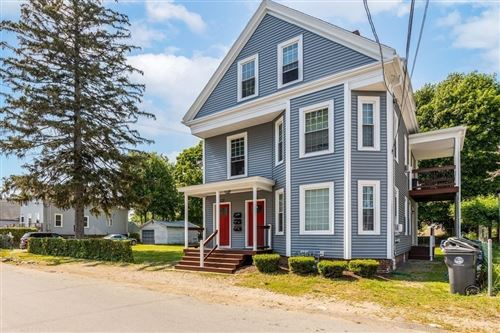 Photo of 137 8Th Ave, Haverhill, MA 01830 (MLS # 72846447)