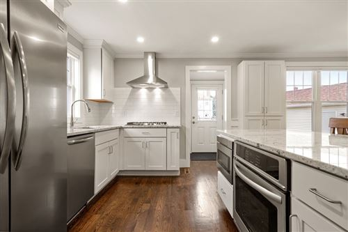 Photo of 8 Abbey Rd #8, Quincy, MA 02169 (MLS # 72899447)