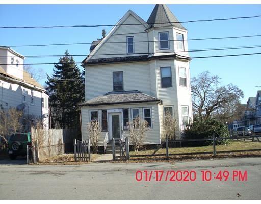 15 Reddy Avenue, Boston, MA 02136 - MLS#: 72614447