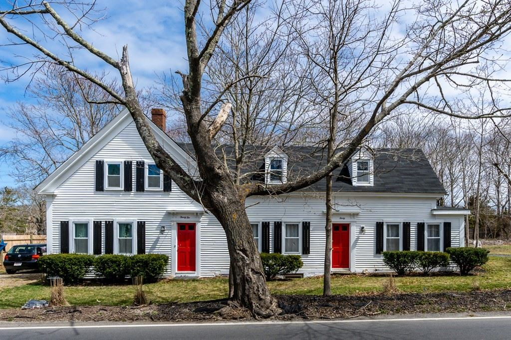 30-32 Station Ave, Yarmouth, MA 02664 - MLS#: 72824447