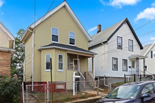 Photo of 32 Pleasant View Ave, Everett, MA 02149 (MLS # 72747448)