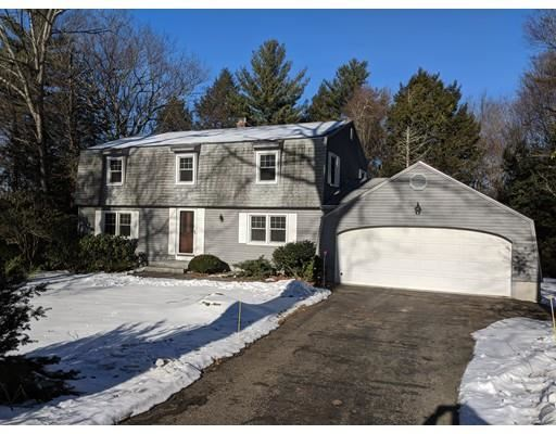 45 Keep Ave, Paxton, MA 01612 - MLS#: 72604448