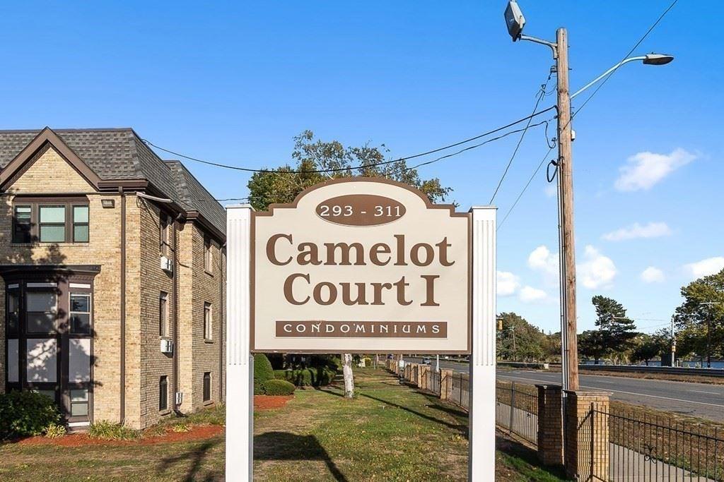 311 Pawtucket Blvd #24, Lowell, MA 01854 - MLS#: 72829448