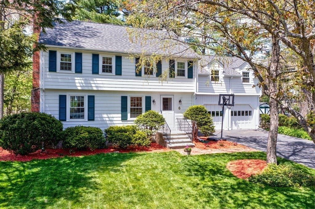 6 Hennessey Drive, Acton, MA 01720 - #: 72830448