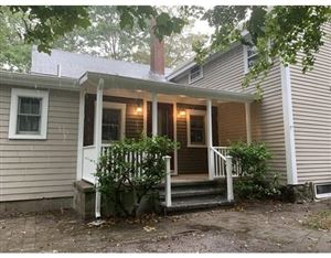 Photo of 100 Old Westport Rd, Dartmouth, MA 02747 (MLS # 72564449)