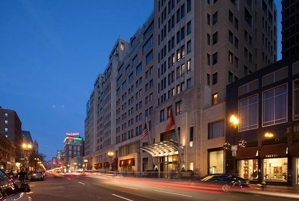 Photo of 778 Boylston St #6A, Boston, MA 02116 (MLS # 72722449)