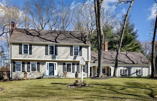 Photo of 5 Knollwood Drive, Dover, MA 02030 (MLS # 72629450)