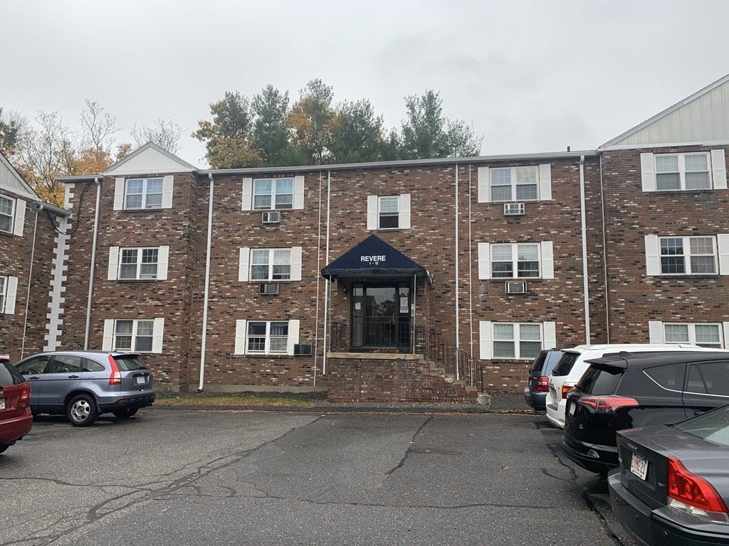 Photo of 740 Central Street #W18, Leominster, MA 01453 (MLS # 72744450)