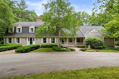 Photo of 311 Westford St, Dunstable, MA 01827 (MLS # 72855451)