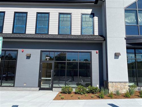Photo of 1274 Osgood Street #C, North Andover, MA 01845 (MLS # 72858451)