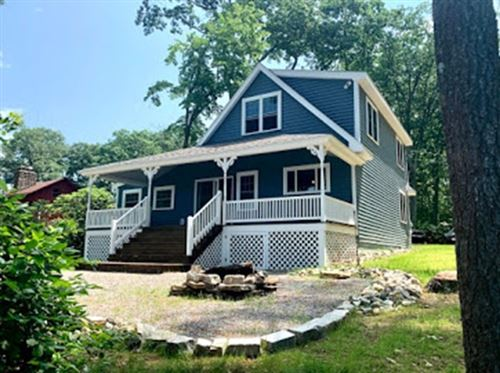 Photo of 188 Red Gable Road, East Brookfield, MA 01515 (MLS # 72867451)
