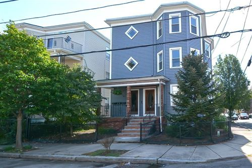 Photo of 35-37 Lambert Street #3, Medford, MA 02155 (MLS # 72895451)