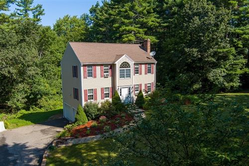 Photo of 11 G H Wilson Rd, Spencer, MA 01562 (MLS # 72896451)