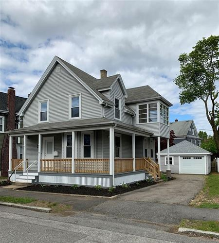 Photo of 15 Maple Ave, Swampscott, MA 01907 (MLS # 72600452)