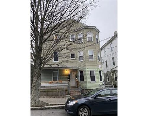 Photo of 330 N Front, New Bedford, MA 02746 (MLS # 72609452)