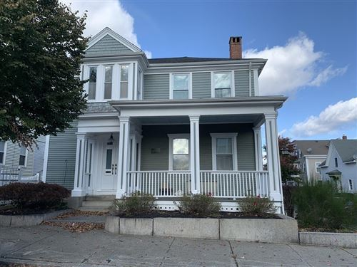 Photo of 79 Hillman, New Bedford, MA 02740 (MLS # 72745452)