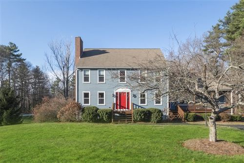 Photo of 40 Baron Road, Franklin, MA 02038 (MLS # 72760452)