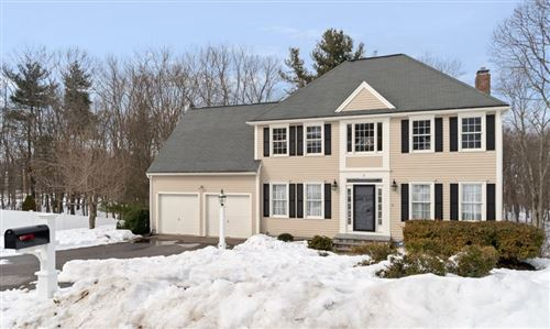 Photo of 5 Pheasant Hollow Rd, Natick, MA 01760 (MLS # 72797452)