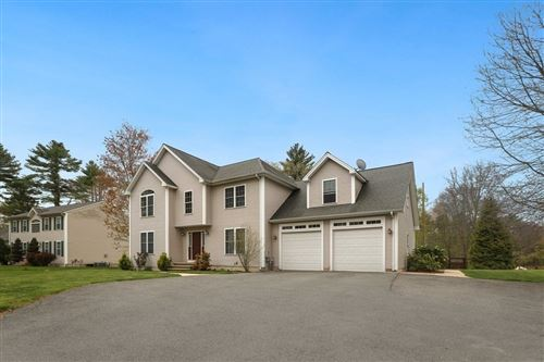 Photo of 244 Old Westport Rd, Dartmouth, MA 02747 (MLS # 72891452)