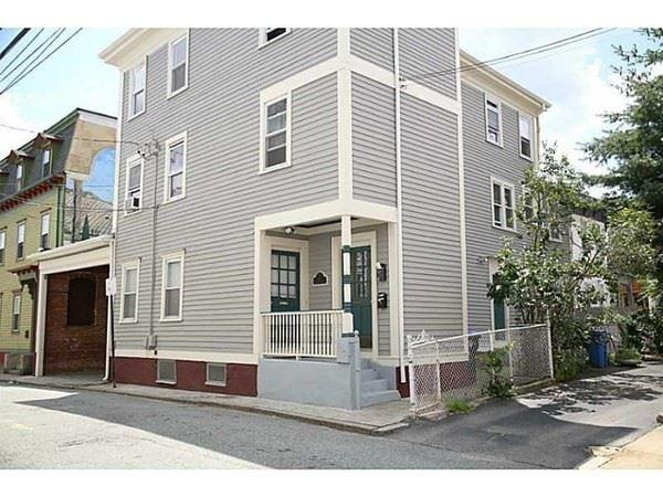 12 Pequot St #2, Providence, RI 02903 - MLS#: 72789452
