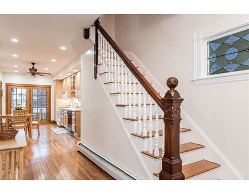Photo of 22 Tower St, Somerville, MA 02143 (MLS # 72615453)
