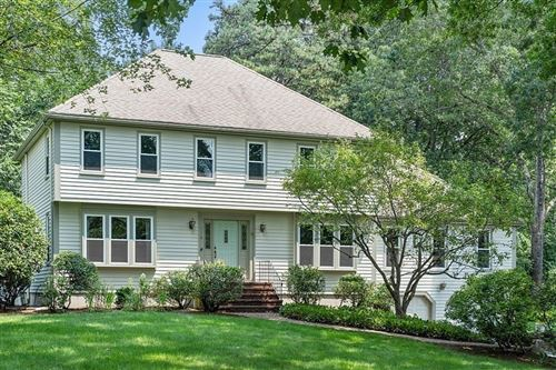 Photo of 136 Hill St, Concord, MA 01742 (MLS # 72872453)