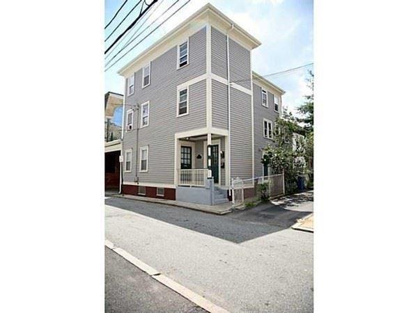 12 Pequot St #1, Providence, RI 02903 - MLS#: 72789453