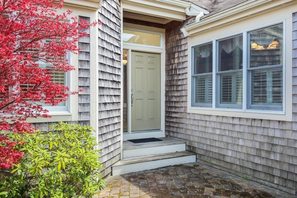 17 Pinchion Vale #17, Plymouth, MA 02360 - MLS#: 72824453