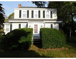 Photo of 1924 Read St, Somerset, MA 02726 (MLS # 72588454)