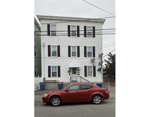 Photo of 49 Nelson St, New Bedford, MA 02744 (MLS # 72609454)
