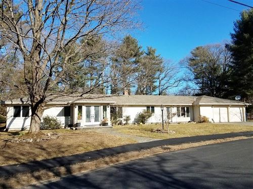 Photo of 24 Russell Circle, Natick, MA 01760 (MLS # 72668454)