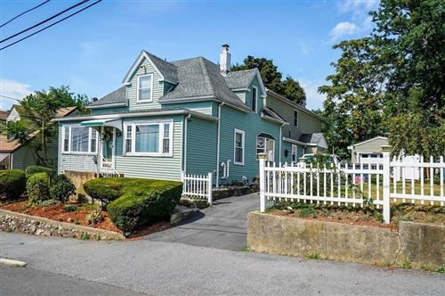 Photo of 46 Madison Street, Revere, MA 02151 (MLS # 72697454)