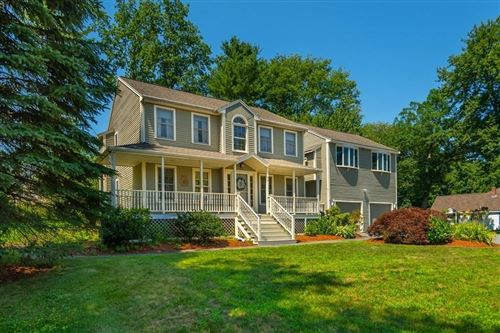 Photo of 20 Nutter Rd, North Reading, MA 01864 (MLS # 72696455)