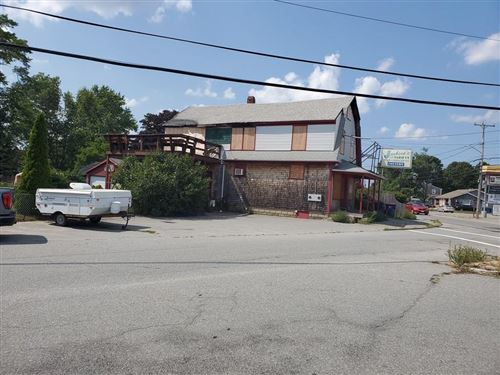 Photo of 114 Sconticut Neck Rd, Fairhaven, MA 02719 (MLS # 72730455)