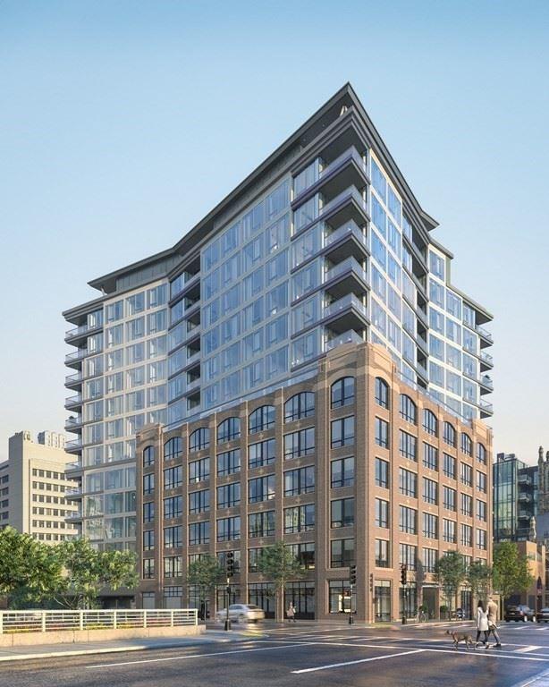 100 Shawmut Avenue #U-310, Boston, MA 02118 - MLS#: 72819455