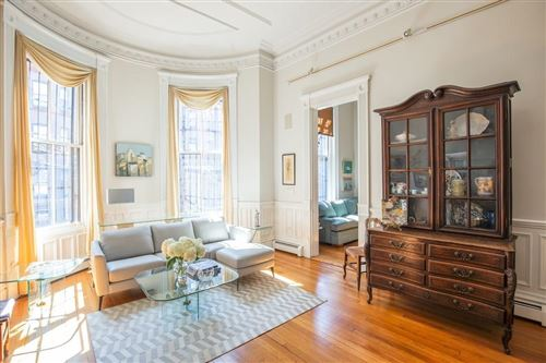 Photo of 114 Commonwealth Ave #2, Boston, MA 02116 (MLS # 72730456)