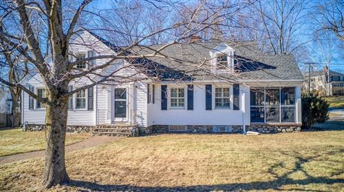 Photo of 100 Elm St, Andover, MA 01810 (MLS # 72779456)