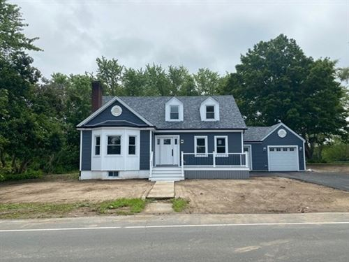 Photo of 234 OLD FALL RIVER RD, Dartmouth, MA 02747 (MLS # 72865456)