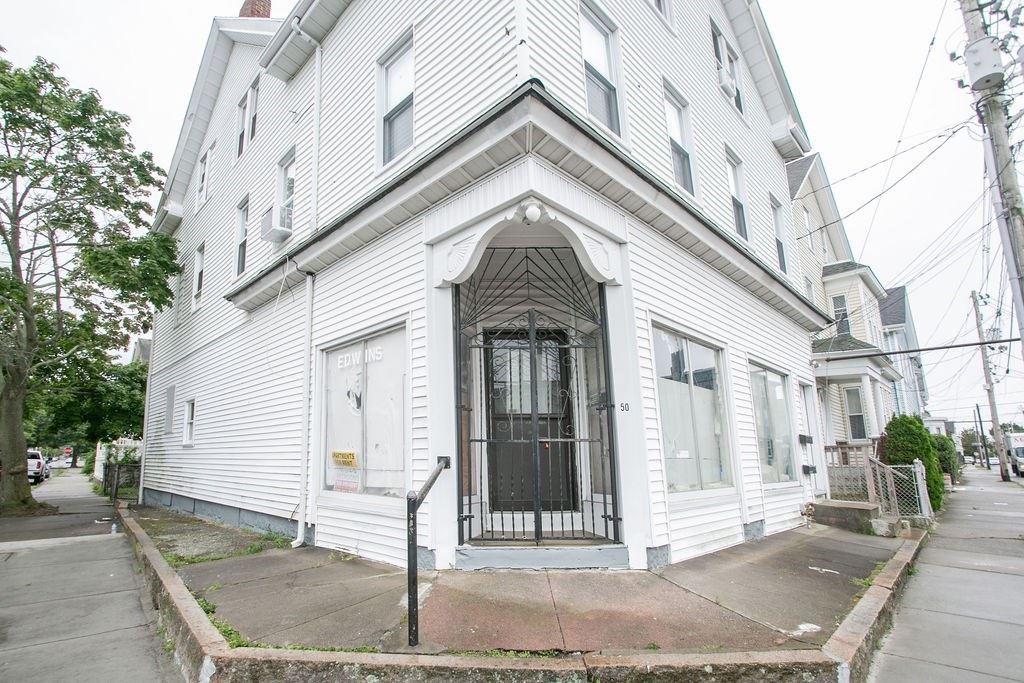 50-52 Rivet St, New Bedford, MA 02744 - MLS#: 72830456