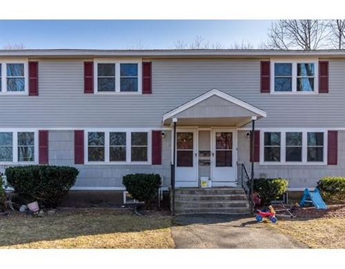 Photo of 1 Elm St #7, North Andover, MA 01845 (MLS # 72609457)