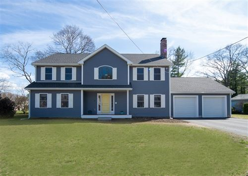 Photo of 6 Foley Dr, Natick, MA 01760 (MLS # 72811457)