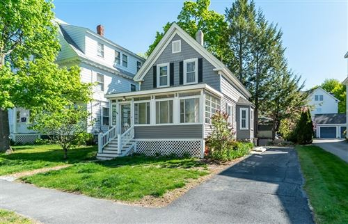Photo of 6 Florence St, Andover, MA 01810 (MLS # 72842457)