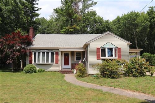 Photo of 1063 Braley Rd, New Bedford, MA 02745 (MLS # 72854457)